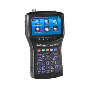 Satellite-meter-Satlink-WS-6979